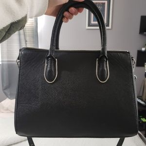 H&M Black Handbag